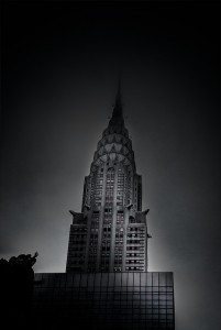 Crystler building