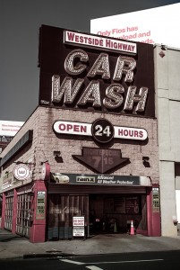 Intrepid Car Wash NYC