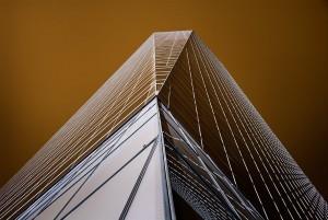Crystal Tower Madrid